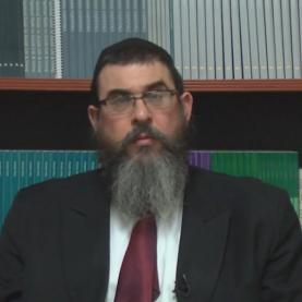 Rabbi Yossi Paltiel