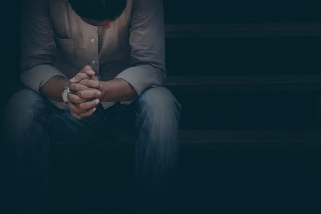 The Meaning of Sadness | Wrestling with Faith