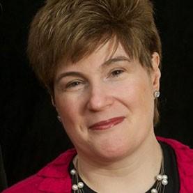 Mrs. Rivkah Slonim