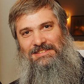 Rabbi Moshe Bryski