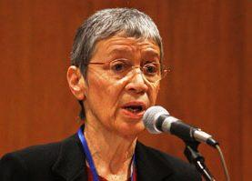 Ambassador Gabriela Shalev