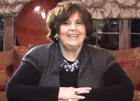 Mrs. Miriam Swerdlov