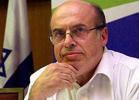 Natan Sharansky