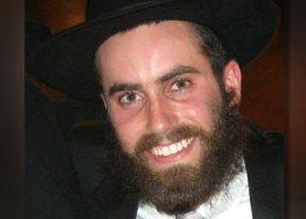 Rabbi Pinchas Taylor