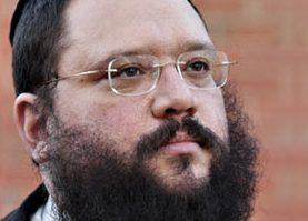 Rabbi Shlomo Yaffe