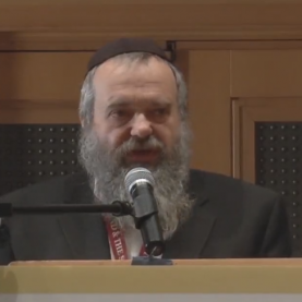 Rabbi Yosef Levin