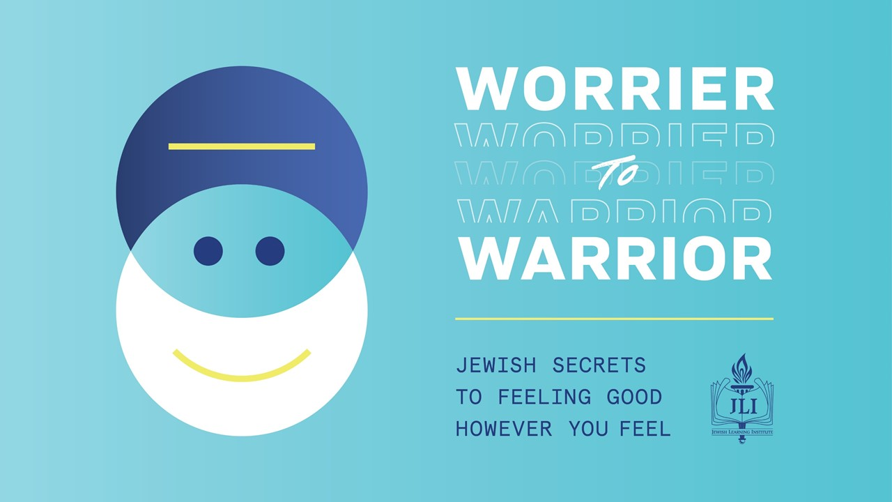 Lesson Six PowerPoint | Worrier to Warrior