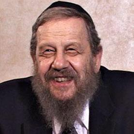 Rabbi Dr. J. Immanuel Schochet